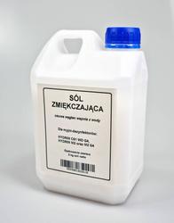 Sól do myjni-dezynfektorów serii HYDRIM
