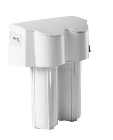 Demineralizator wody PURE 100, BRAVO G4