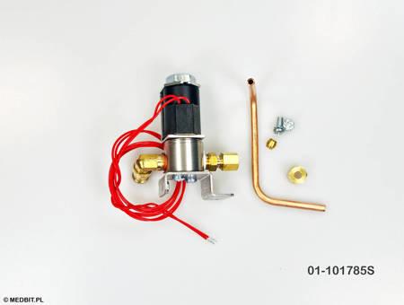 Elektrozawór STATIM 5000