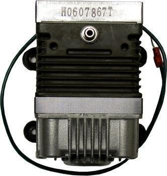 Kompresor Thomas bez filtra, STATIM 5000