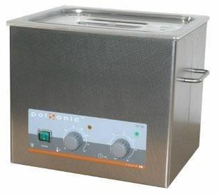 Myjka ultradźwiękowa Sonic 10