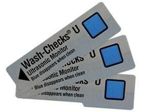 WASH CHECK U kontrola mycia ultradźwięk.