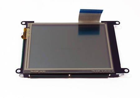 Wyświetlacz dotykowy, HYDRIM C51/M2