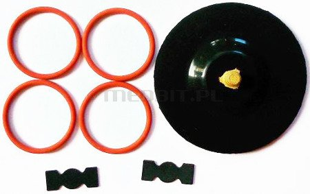 Zestaw naprawczy głowicy pompy H5 P1